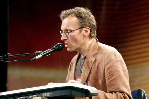 Musiker Torben Nielsen