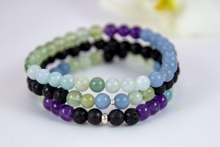 Harmony bracelet set