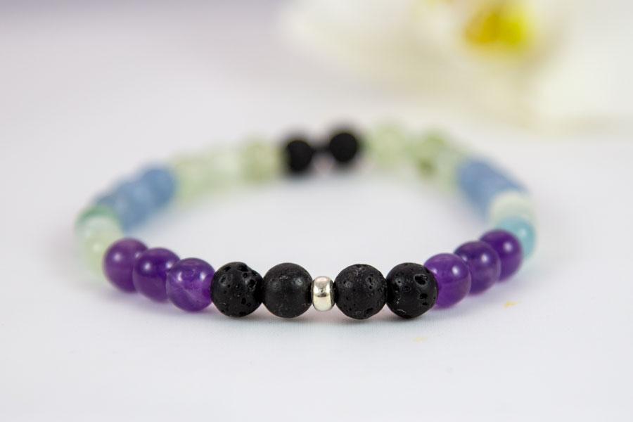 Harmony bracelet no. 1