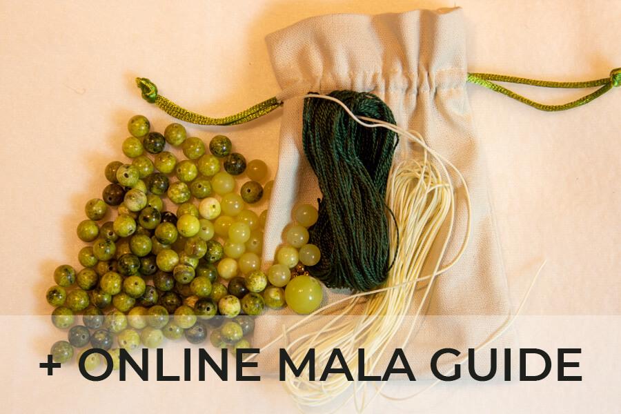 Mala kit og online mala guide