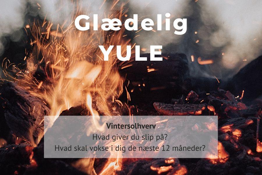 Yule - vintersolhverv