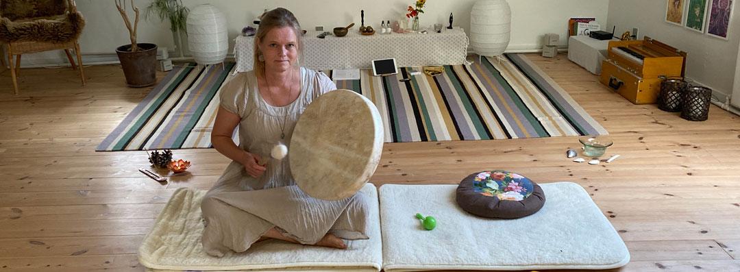 Joyann Nielsen trommer