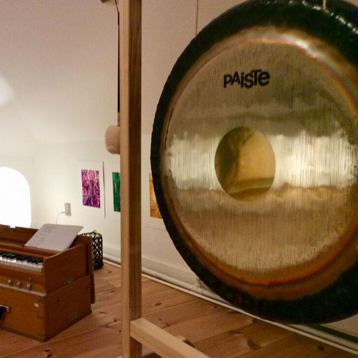 Fuldmåne gong event