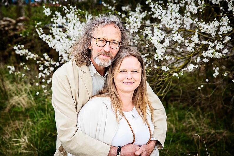 Torben og Joyann Nielsen